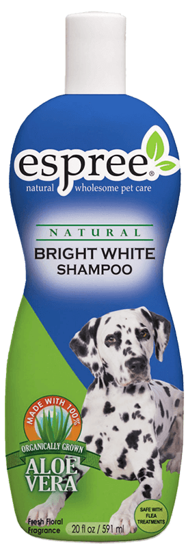 Bright White Shampoo Яркий белый шампунь для белых и светлых окрасов