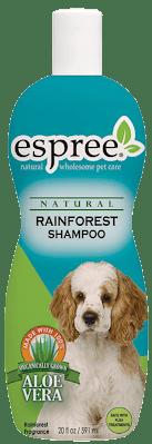 Rainforest Shampoo Лесной Шампунь. Универсальный шампунь
