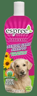 Senior Care Shampoo Шампунь для ухода за кожей и шерстью стареющих собак