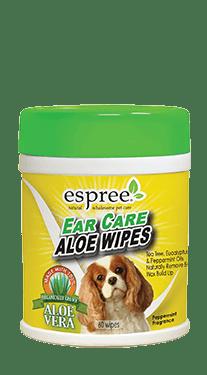 Ear Care Wipes