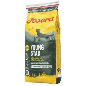 Josera (Йозера) Young Star для собак