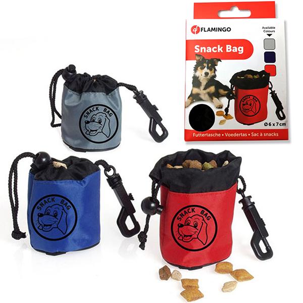 Karlie-Flamingo SNACK BAG мешочек для лакомств для дрессировки собак