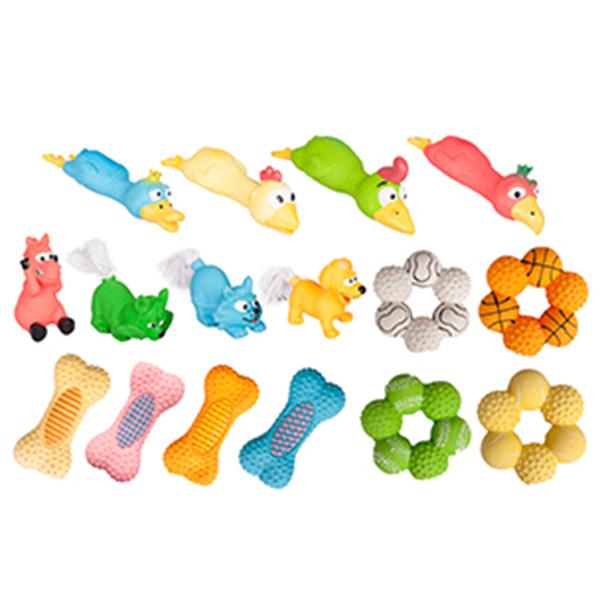 Karlie-Flamingo Toys КАРЛИ-ФЛАМИНГО игрушки для собак