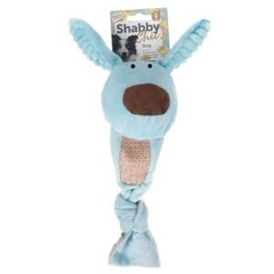 Karlie-Flamingo Shabby Chic Dog КАРЛИ-ФЛАМИНГО ШЕБИ ШИК СОБАКА игрушка для собак
