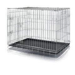 Клетка Trixie 109 x 79 x 71 см (металл)