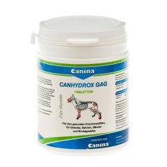 Витамины для собак крупных пород Canina «Canhydrox GAG»
