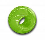 Bionic Opaque Ball Grn Игрушка для собак Бионика Опак Болл мяч зеленый