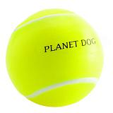 Planet Dog Tennis Ball Игрушка для собак Планет Дог Теннис Болл мяч теннисный