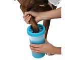 DEXAS MudBuster™ Лапомойка для быстрого и комфортного мытья лап собак БОЛЬШАЯ