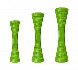 Bionic Opaque Stick Игрушка для собак Бионика Опак Сток гантель Зеленая