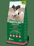 Nutrican Adult Корм для взрослых собак всех пород