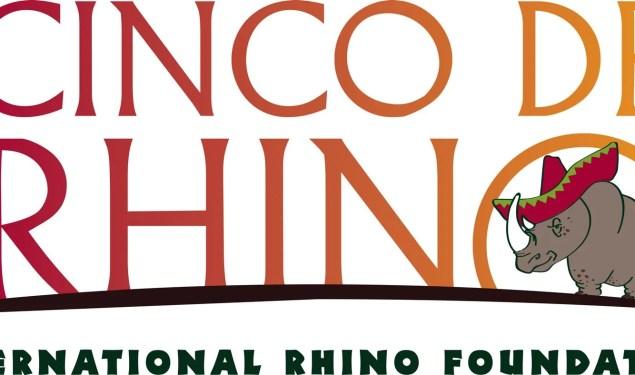 Cinco de Rhino