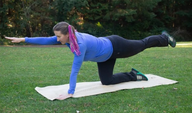ZooFit WOD- December 12: Fit to the Core