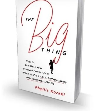 Zoo-notable: The Big Thing