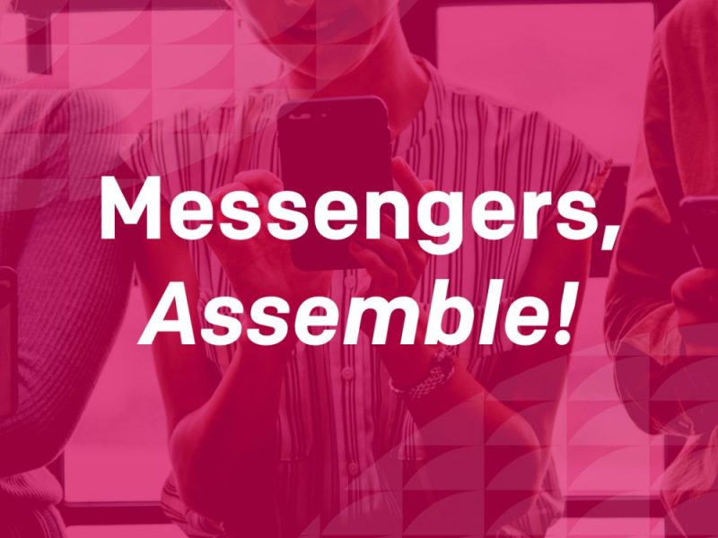 The Messaging Apps We Love (Plus the Ones We Look Forward to)