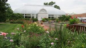 Toledo Zoo Conservatory