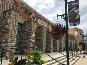 Toledo Zoo Aquarium