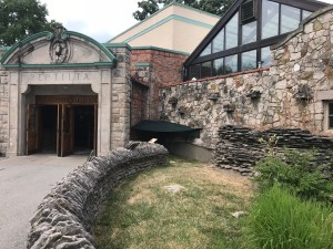 Reptile House, Toledo Zoo