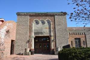 Toledo Museum of Science