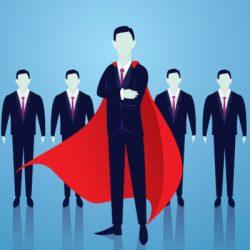 El liderazgo empresarial y sus objetivos