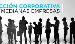Inducción corporativa para medianas empresas