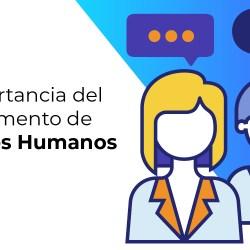 La importancai del departamento de Recursos Humano