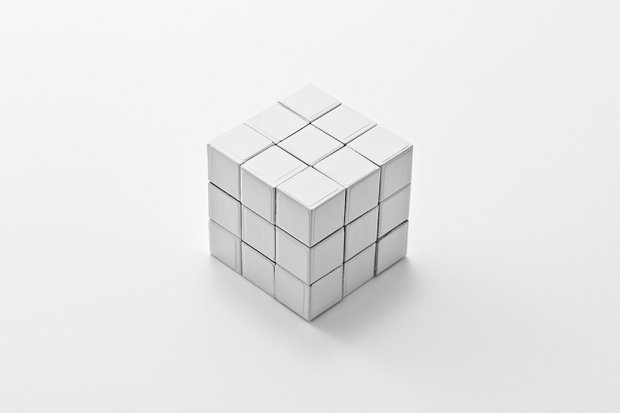 Cubo Rubik Brand-Spirit Zoologic