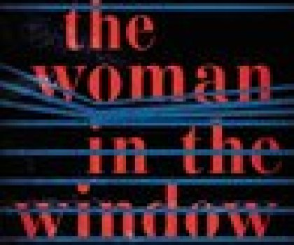 #BookReview of The roller-coaster that was The Woman in the Window by A.J Finn