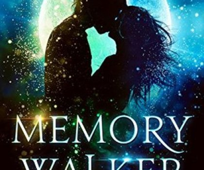 #BookReview – Memory Walker by Carly Marino @carly_marino @YABOUNDTOURSPR