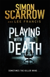 #BookReview of Playing with Death and #AppReview by Lee Francis and Simon Scarrow @_leefrancis @simonscarrow @annecater @jessfarrugia @headlinepg #randomthingstours