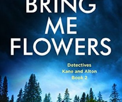 #AudiobookReview of Bring Me Flowers by D.K Hood @DKHood_Author @bookouture @audible