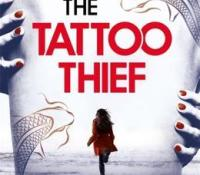 #BookReview of The Tattoo Thief by Alison Belsham @AlisonBelsham @TrapezeBooks #netgalley