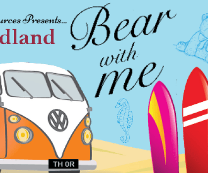 #BookReview of Bear with me by Jessica Redland  @rararesources @JessicaRedland
