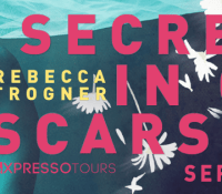 #BookReview of Secret in our Scars by Rebecca Trogner @RTrogner @xpressotours