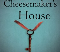 #BookReview of The Chessemakers House by Jane Cable @janecable @matadorbooks @rararesources #giveaway