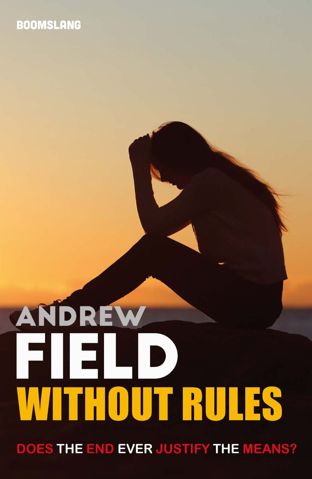 #BookReview of Without Rules by Andrew Field #WithoutRules @AFwithoutrules @damppebbles #damppebblesblogtour