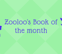 October Book of the month and other news!