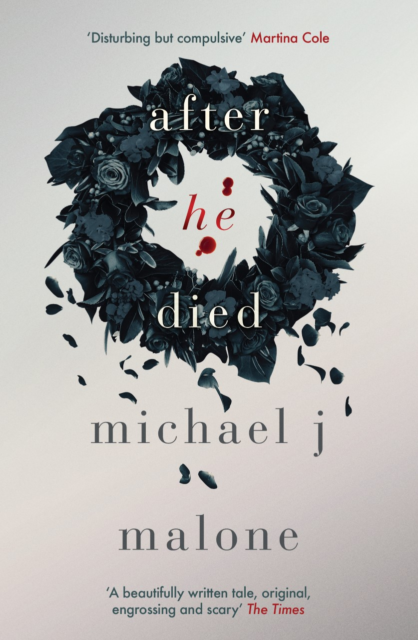 #BookReview of After he died by Michael J Malone @michaelJmalone1 @annecater @orendabooks #randomthingstours #teamorenda