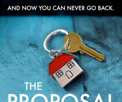 #BookReview of The Proposal by S.E Lynes @SELynesAuthor @kimthebookworm @bookouture #netgalley #theproposal