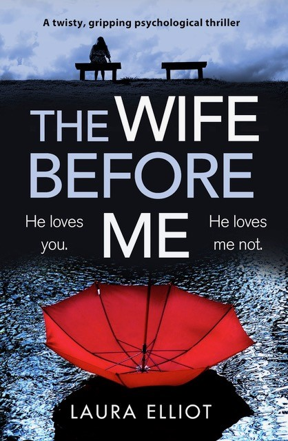 #BookReview of The Wife before me by Laura Elliot @bookoutre @kimthebookworm