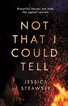 #BookReview of Not that I could tell by @jessicastrawser  @HodderBooks #NotThatICouldTell #NetGalley