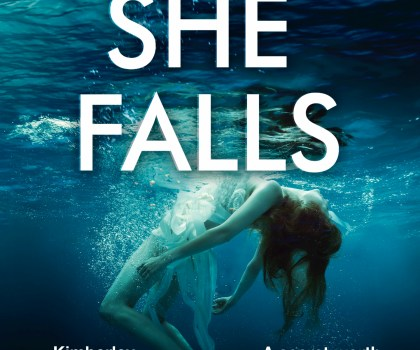 #BookReview of Before She Falls by Dylan Young @dyoungwrites @nholten40 @bookouture #beforeshefalls #netgalley