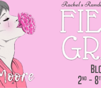 #GuestPost by Jess B.Moore, author of Fierce Grace @authorjessb @rararesources @crookedcatbooks