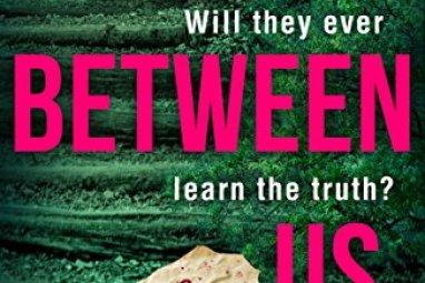 #BookReview of Lies between us by Ronnie Turner @Ronnie__Turner  @hqdigital #LiesBetweenUs #WhereIsBonnie?