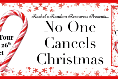 #BookReview of No One Cancels Christmas by Zara Stoneley @ZaraStoneley @rararesources @HarperImpulse