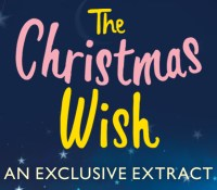 #Excerpt from A Christmas Wish by Tilly Tennant @TillyTenWriter @nholten40 @bookouture