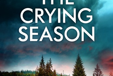 #BookReview of The Crying Season by D.K Hood @DKHood_Author @nholten40 @bookouture #netgalley #TheCryingSeason