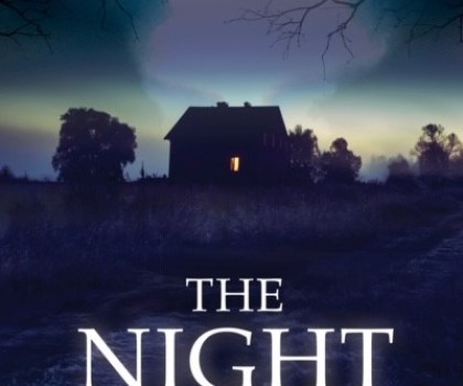 #BookReview of The Night Visitor by Patrick Redmond @Tr4cyF3nt0n @predmondauthor @booksmanatee #nightvisitor