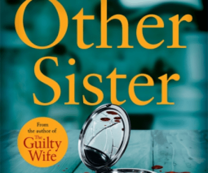 #BookReview of The Other Sister by Elle Croft @elle_croft @AlainnaGeorgiou #netgalley #theothersister