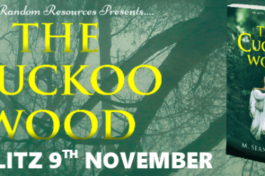 #BookReview of The Cuckoo Wood by M.Sean Coleman @mseancoleman @rararesources #giveaway